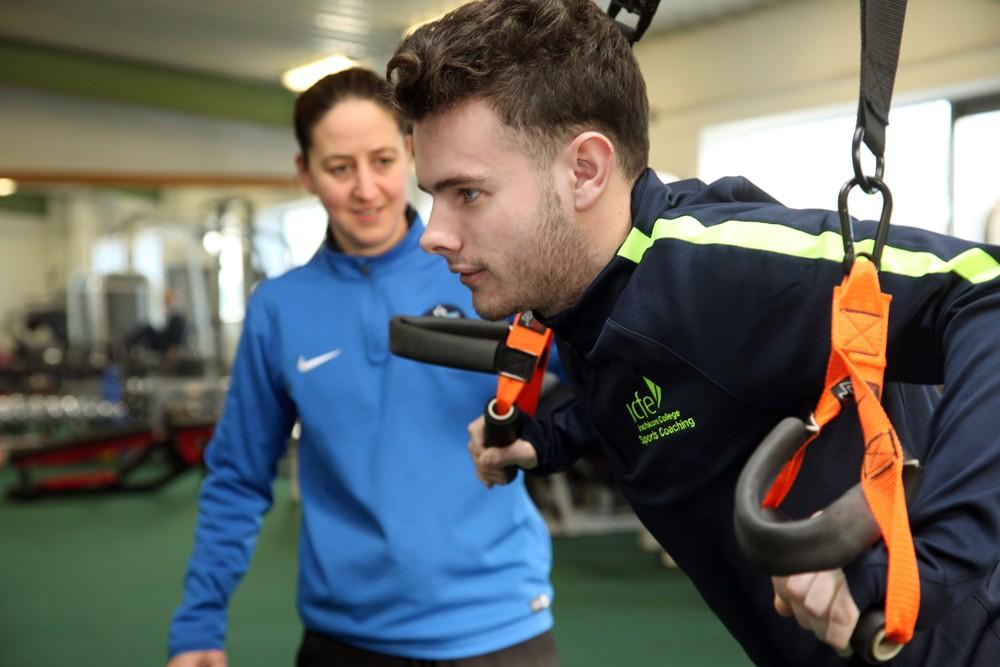 Gym Coaching