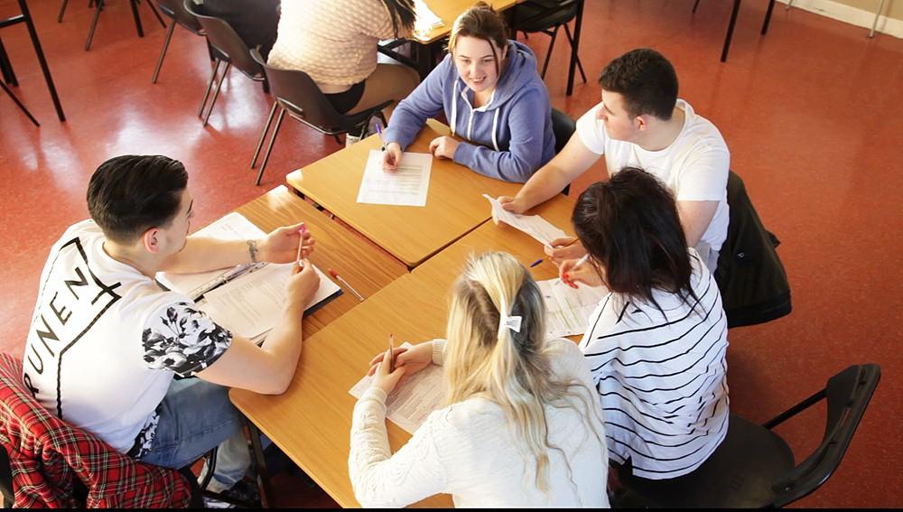 Community Addiction Studies (Part-Time)