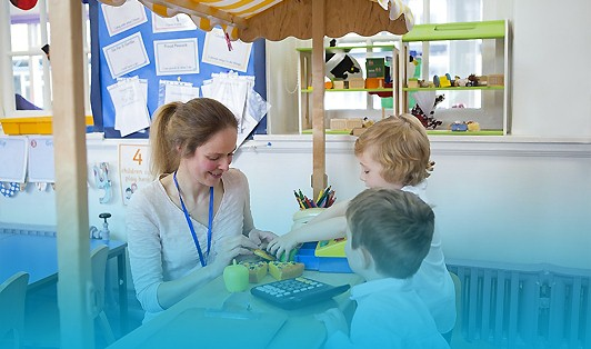 Advanced Certificate: Early Childhood Care and Education Level 6
