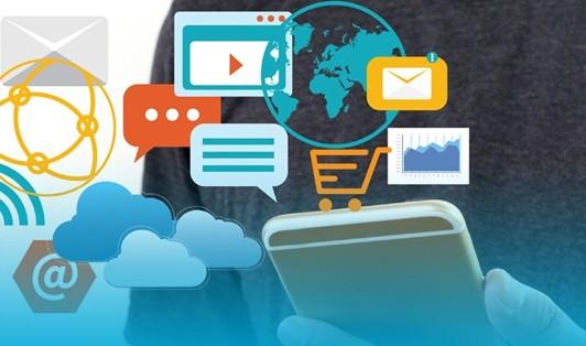 Business Studies and Digital Marketing Level 5