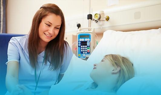 Children's Healthcare Assistant Level 5