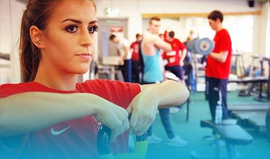 Sports Coaching – Fitness Instructor Level 5