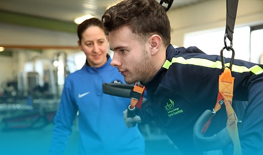 Strength and Conditioning for Sport – Level 5
