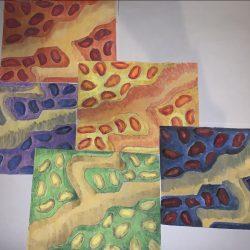Bunmi-Kolapo--6.Patterns_-Design-Process.Water-Colours