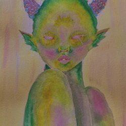 "Gemma-Rose-Varszegi-6.-""Sprite""-Watercolour_"