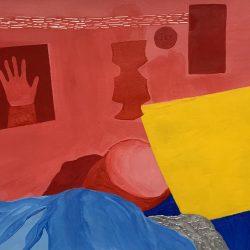 Izabella-Dulkowska-8._In_The_Room_2._Acrylic_
