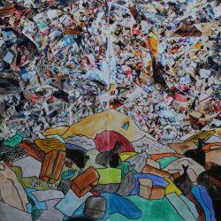 Jem-Fitzpatrick-#10-The-Dump-Collage+Watercolour