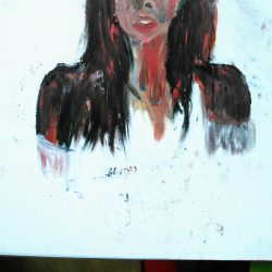 Jem-Fitzpatrick-#5-A-Prom-Gone-Wrong-Oil-Pastel