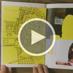 Jessica Dunne Sketchbook 2