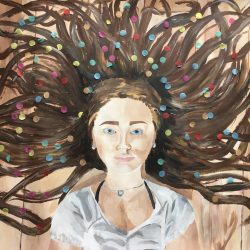 Molly-Beirne-7.Portrait-Painting-(Acrylic-Paint)_