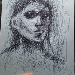Molly-Beirne-9.Portrait-Drawing-(Pen)_