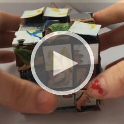 Molly-Beirne-Video Alzheimer's-Cube
