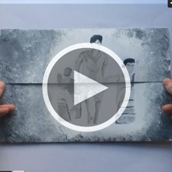 Molly-Beirne-Video Changing Painting (Acrylic-Paint)