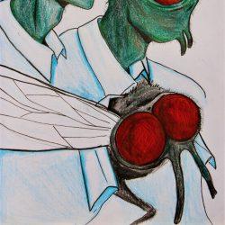 Nodee-Mekhola-6.-_Transformation-Pt.-2_.-Coloured-Pencils-And-Ink_