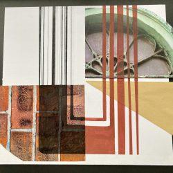 Sabrina-Dunne-19._A_City_Door_-_Collage_
