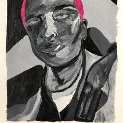 Sofya Smallwood Portrait