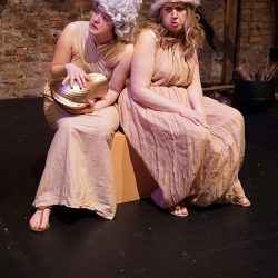 Theatre Production - Lysistrata