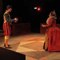 Theatre Production - Measure For Measure