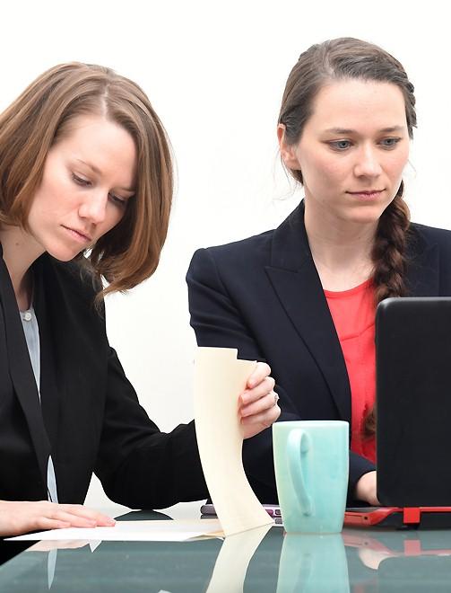 Business & HR Management (Advanced Certificate)