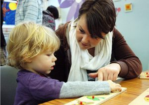 Childcare Studies - Level 5