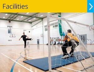 Click here for Facilities at Inchicore College