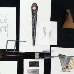 Furniture Design Course Gallery