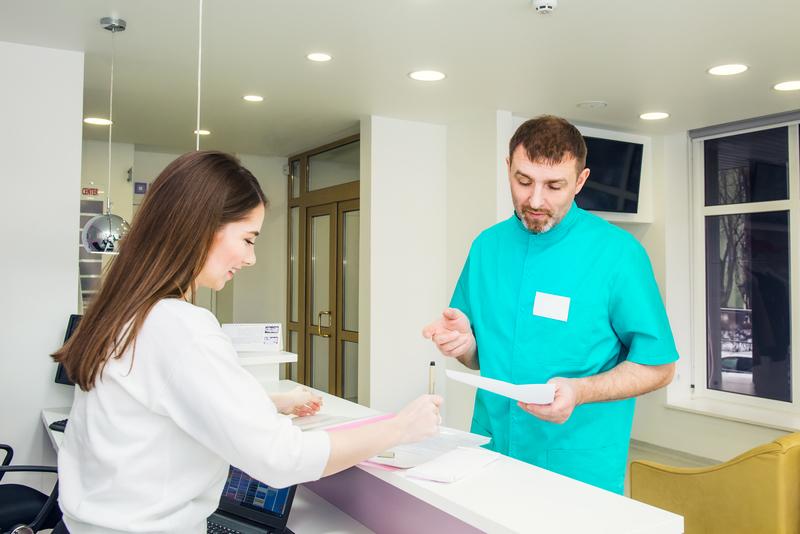 Hospital Administration Skills (Part-Time)