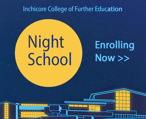 Night School - Enrolling Now