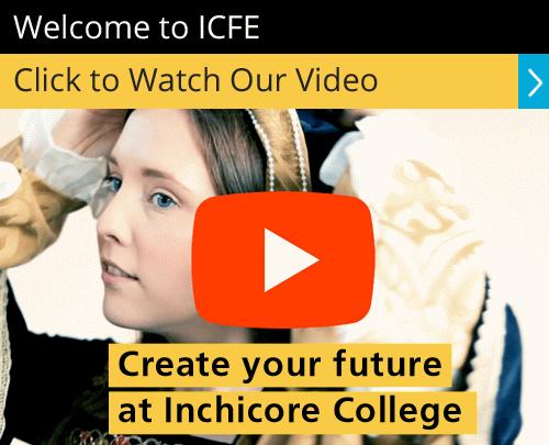 Create your future at Inchicore College