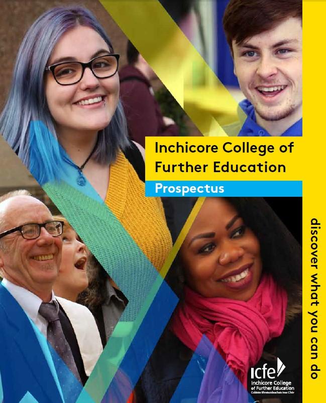 ICFE Prospectus 2018