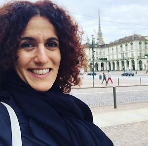 Paola Rizza