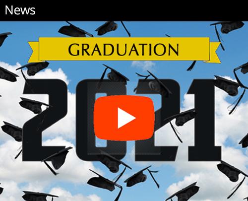 news graduation play