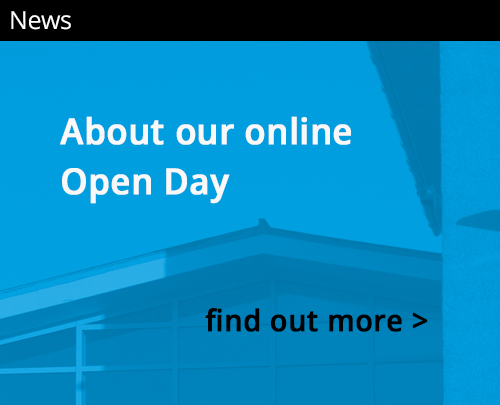 news openday find out more