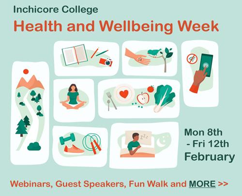 news wellbeing week