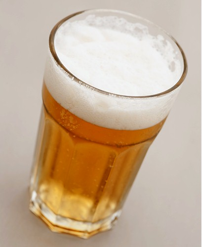 Craft Beer Brewing