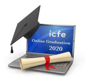 online grad image