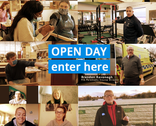 openday enter here