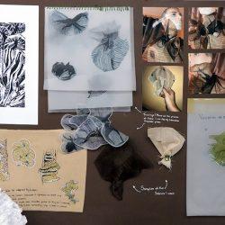 Art Portfolio Worksheet