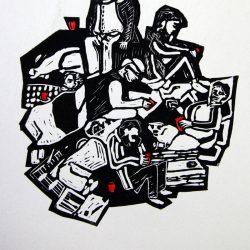 Printmaking Gallery