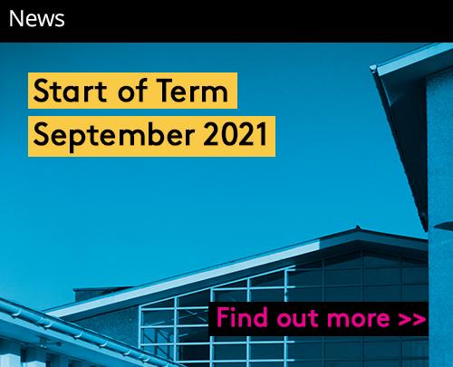 Start of Term 2021