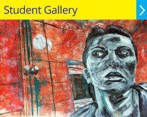 Portfolio Course Dublin Art Design PLC