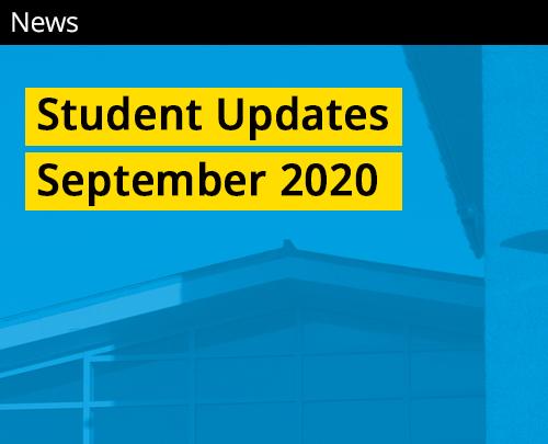 Covid 19 Updates for Inchicore College