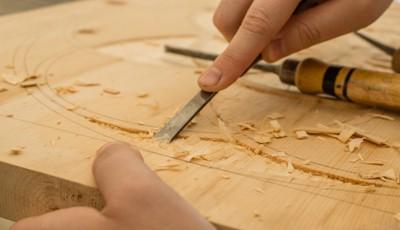 Woodwork: The Basics