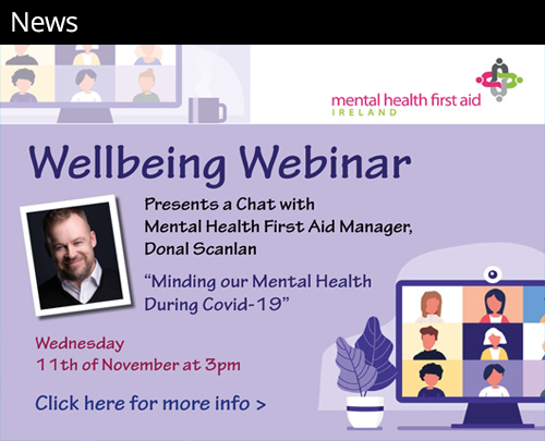 """""""Wellbeing"""